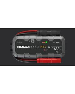 Battery Jump Start Pack by NOCO - GB-150