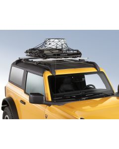 Racks and Carriers by THULE - Cargo Basket, Rack-Mounted With Net
